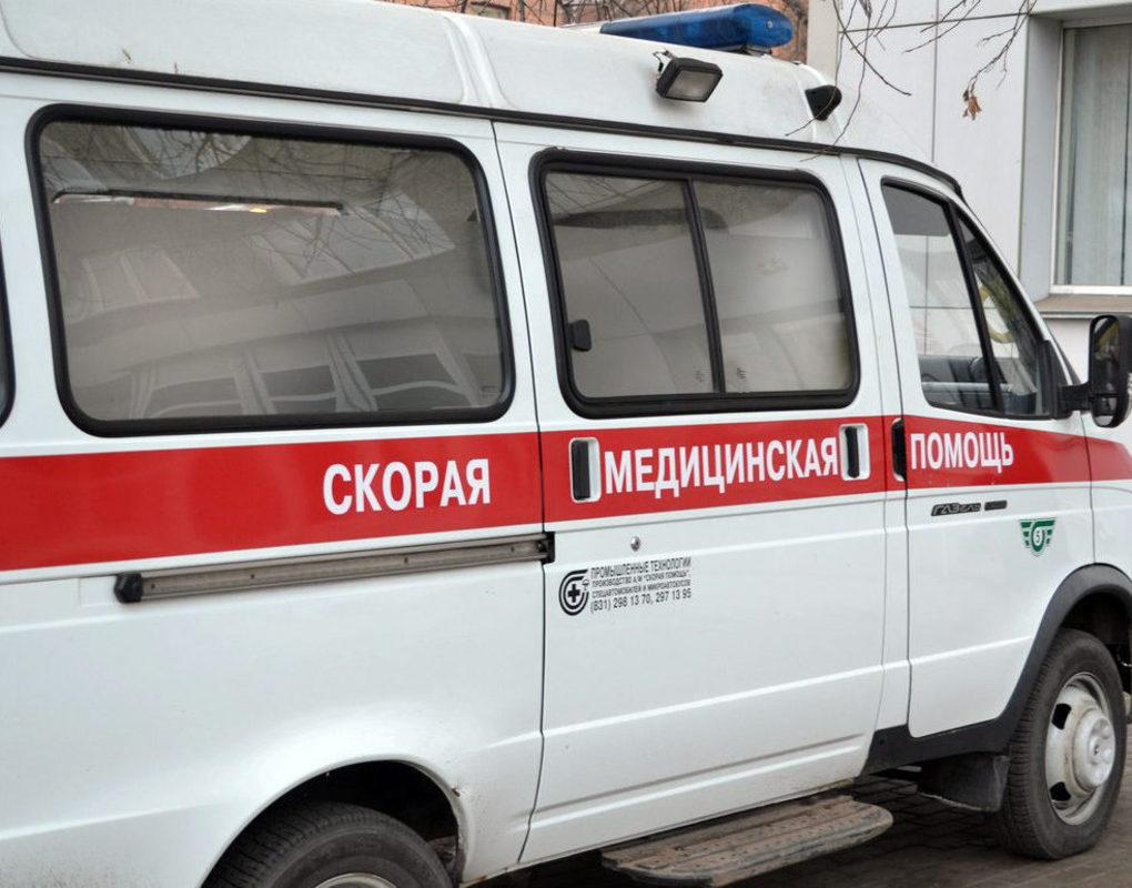Пассажир скончался во время полета из Красноярска в Москву