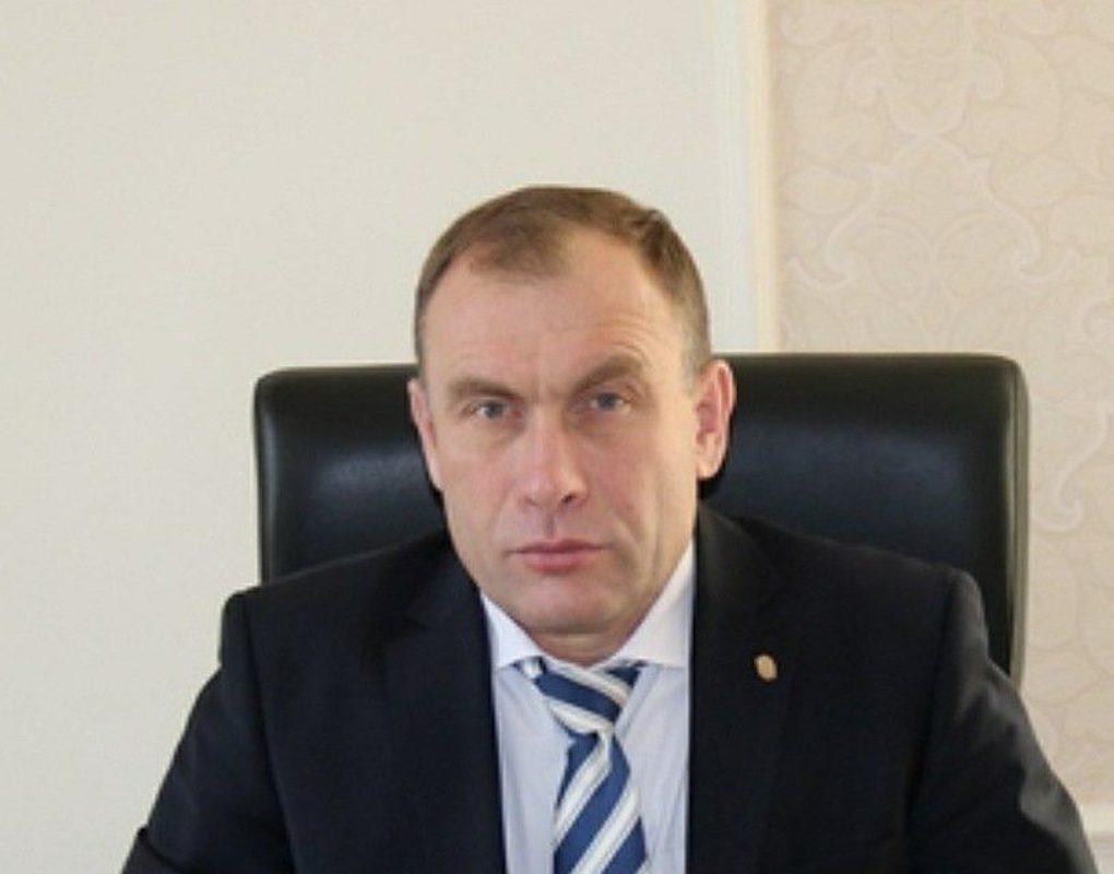 Мэра Лесосибирска лишили прав за пьяную езду