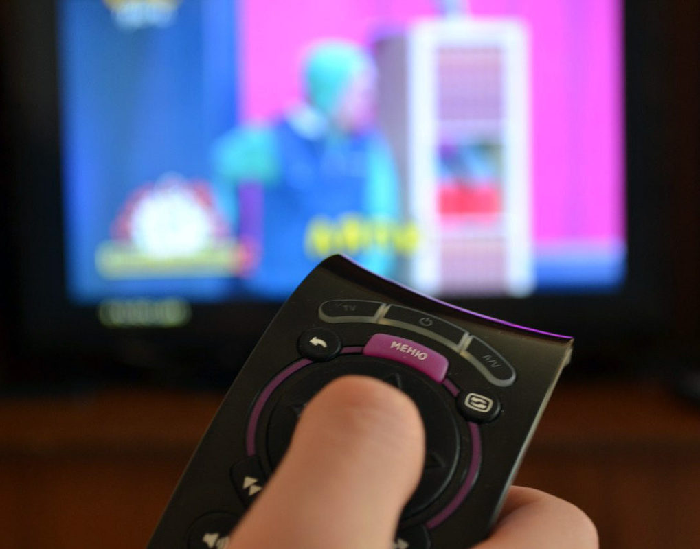 Жителей Красноярска предупредили о сбоях телевизоров и цифровых приставок