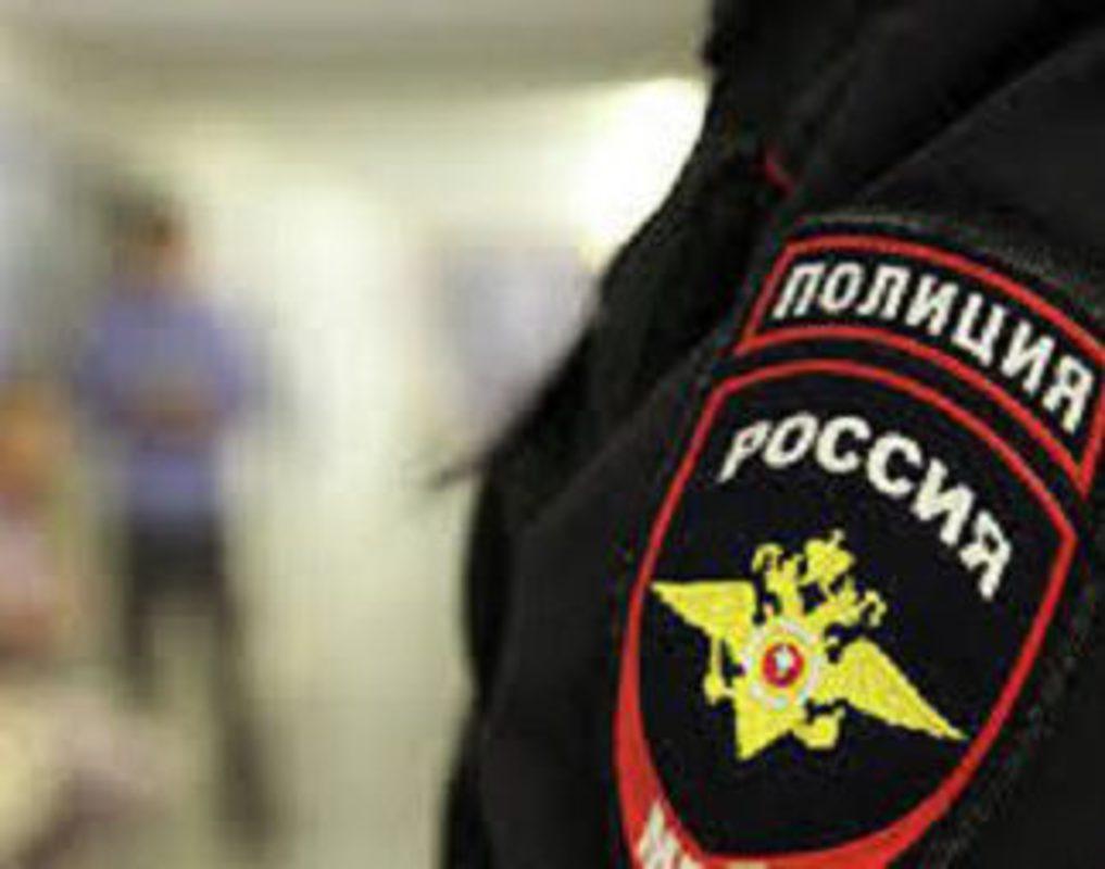 Красноярцам предложили поработать в полиции