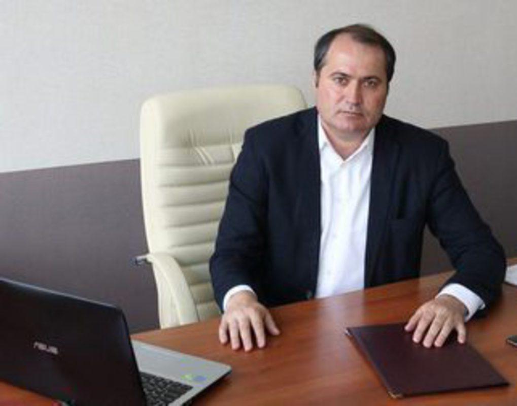 Директор футбольного «Енисея» Денис Рубцов покинул пост