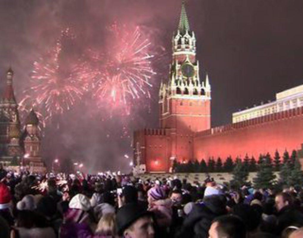 Названы самые популярные у красноярцев направления на Новый год