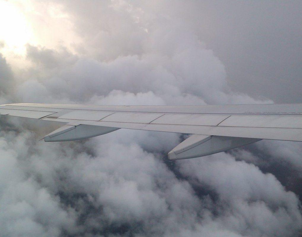 В расписании красноярского аэропорта появился новый рейс в Тюмень