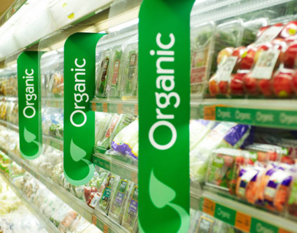 Краевых аграриев поощрят за производство органической продукции