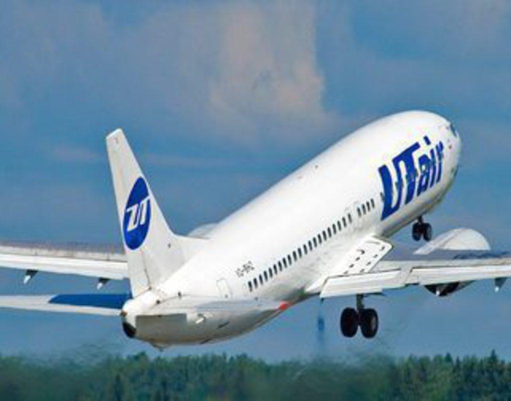 Пассажиры самолета авиакомпании «Ютэйр» добирались до Москвы 12 часов