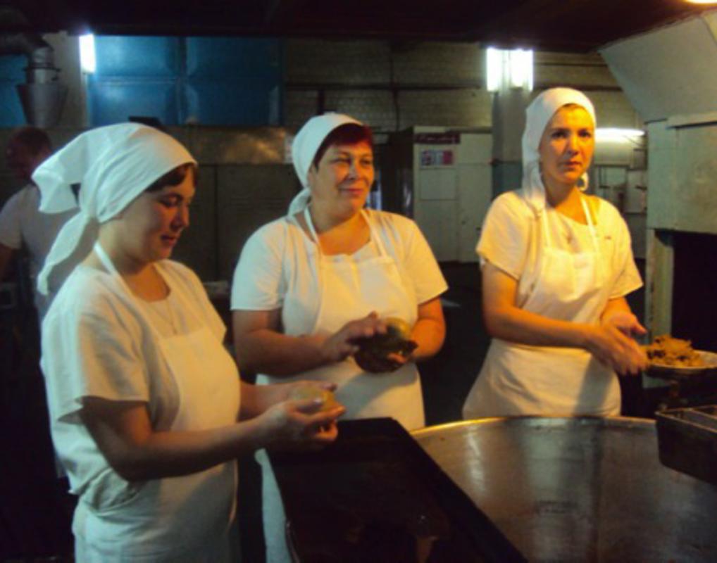 История «Ужурского хлебозавода» подходит к концу