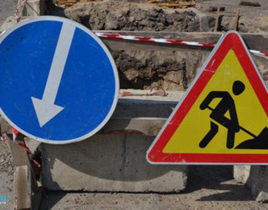 На ремонт дорог в Красноярске в 2020 году заложили миллиард рублей