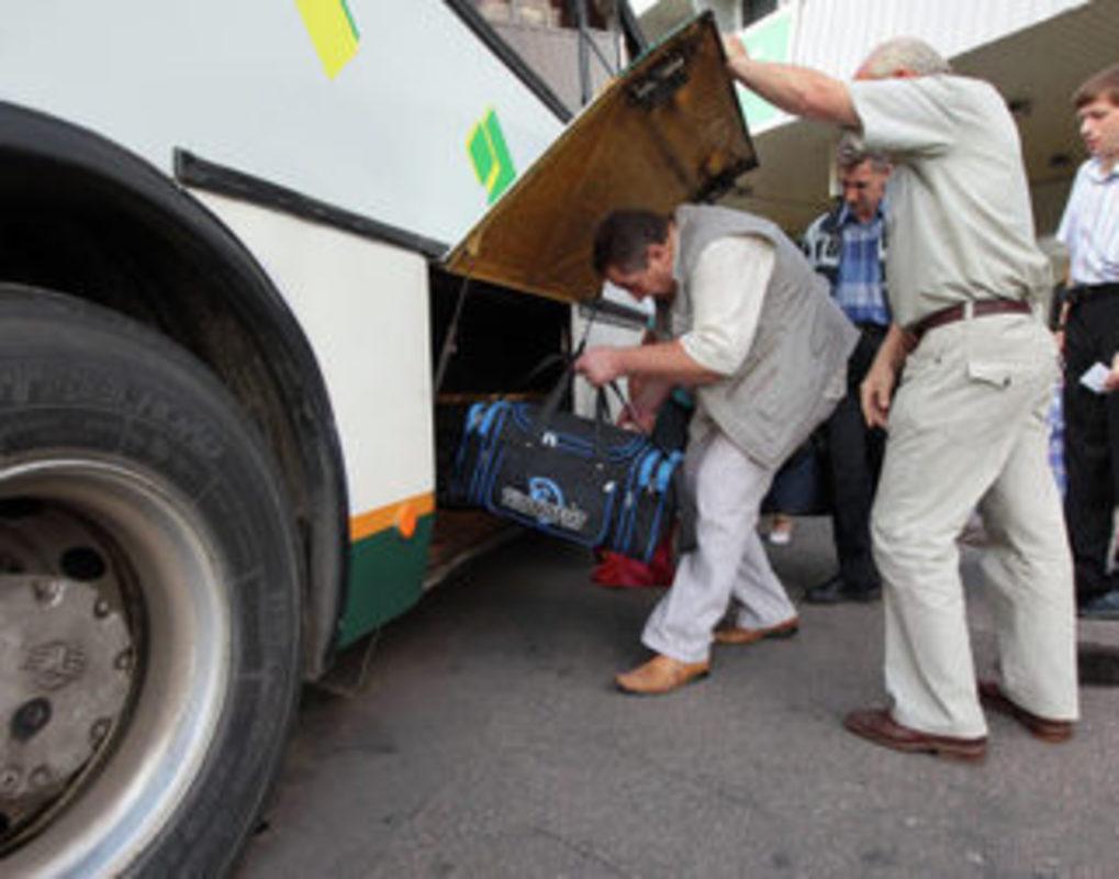 В феврале власти края обсудят проблему нелегальных пассажирских перевозок