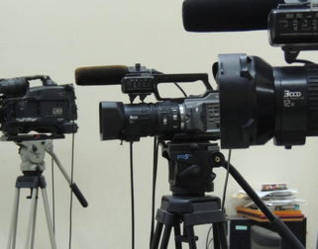 В Красноярске полицейские накрыли порностудию