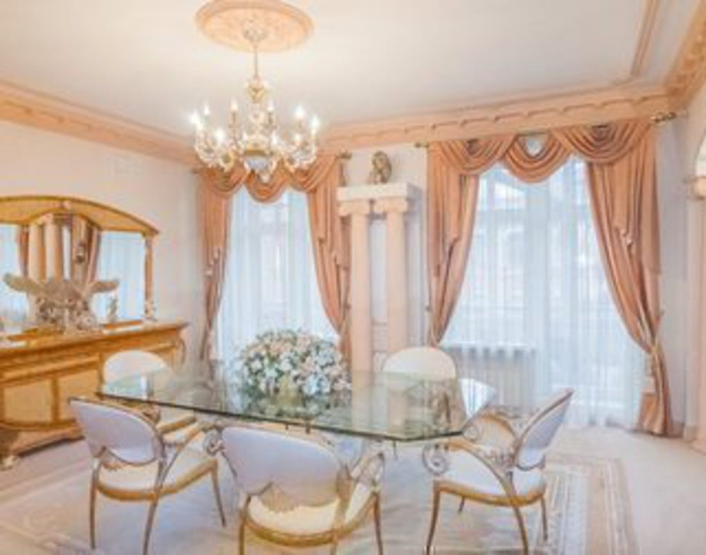 В Красноярске сдается одна из самых дорогих квартир в Сибири