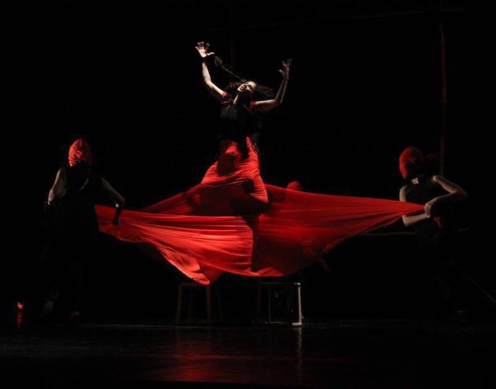 Театры из Красноярского края пригласили на «золотой» конкурс