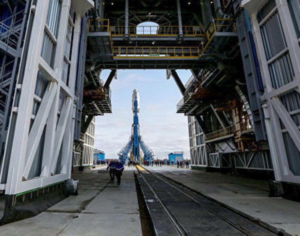 Суд в Железногорске вынес приговор по делу о хищениях на космодроме Восточный