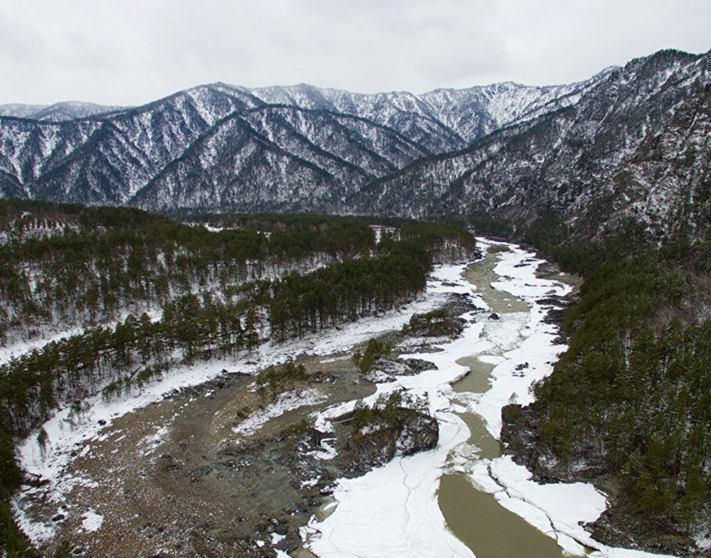 Край инвестирует 5 млрд рублей в развитие туризма на севере