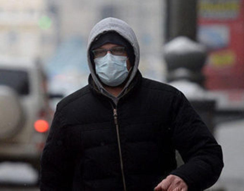 В Красноярском крае начнут выпускать защитные маски