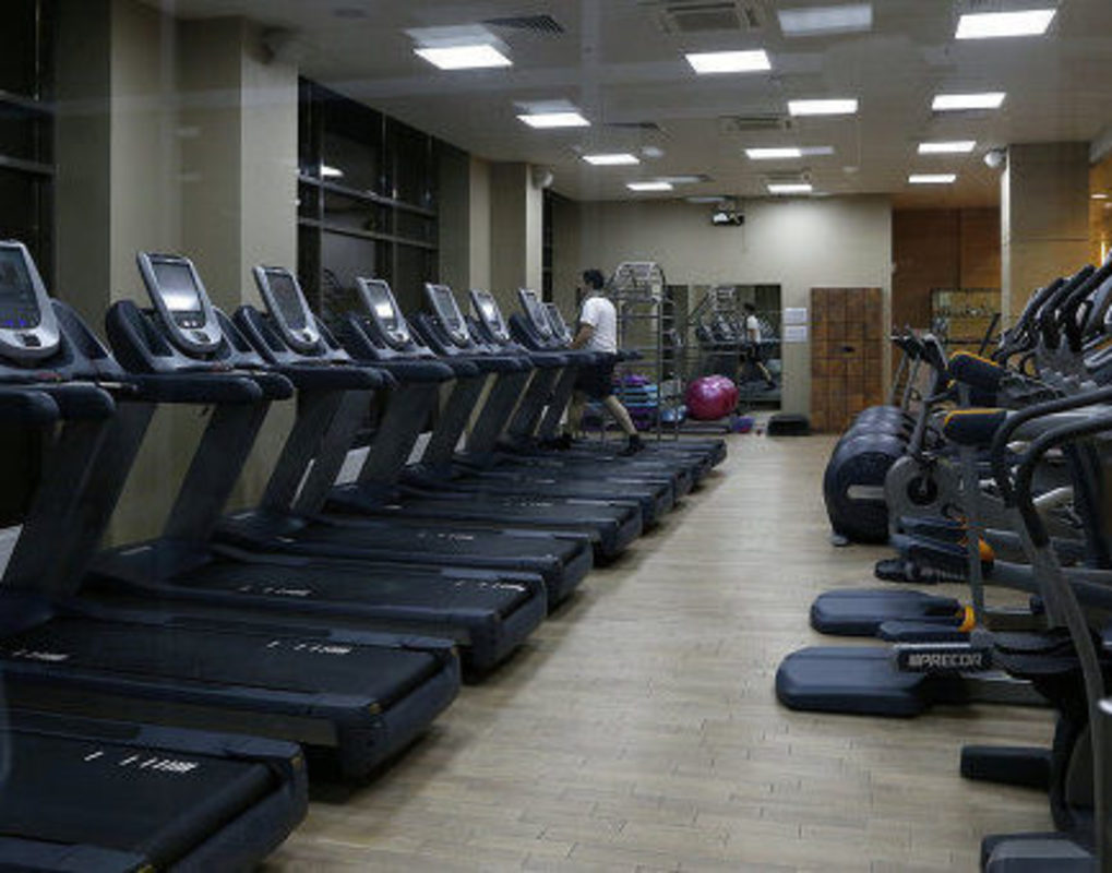 В Красноярске закрываются фитнес-клубы