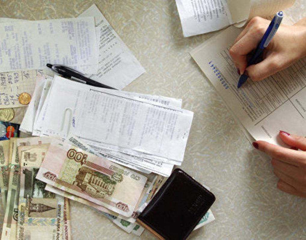 Красноярские УК опровергли отсрочку оплаты за услуги ЖКХ