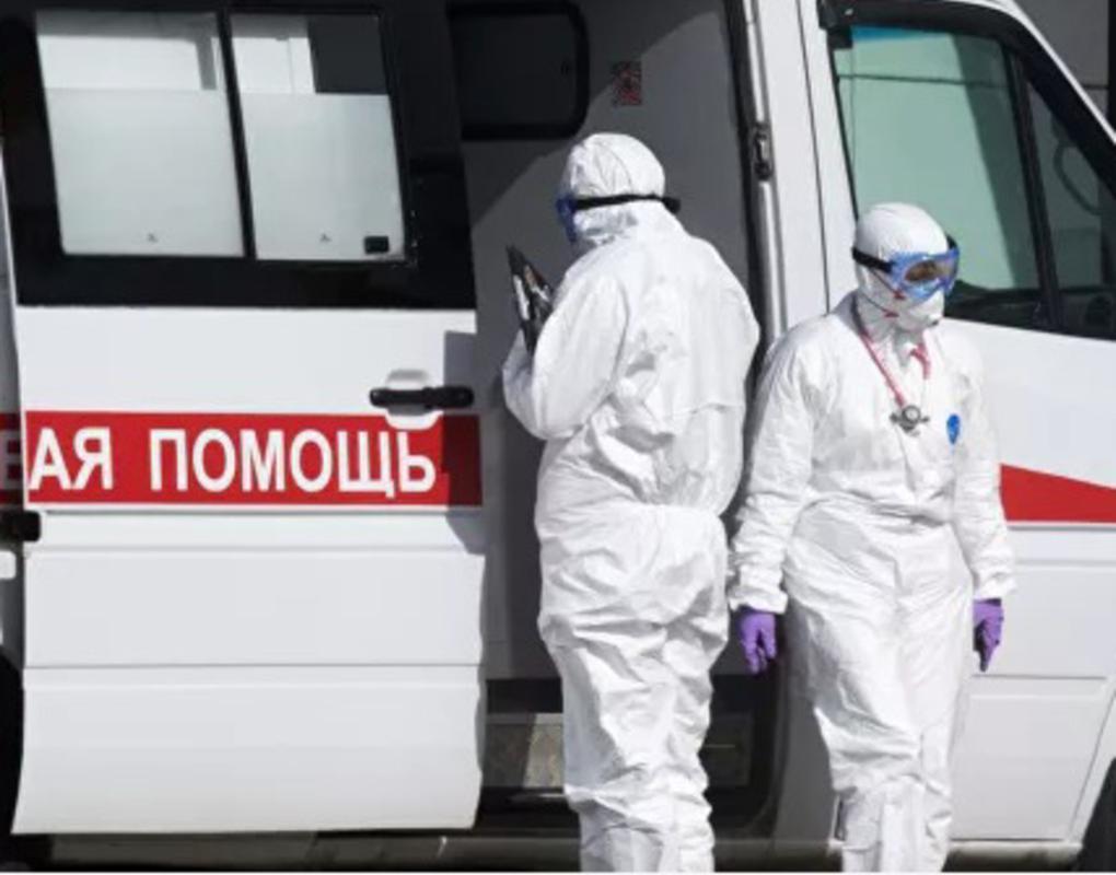 Общежитие медуниверситета в Красноярске закрыто на карантин из-за коронавируса