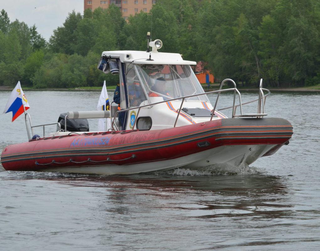 Спасатели назвали самые опасные места для купания в Красноярском крае