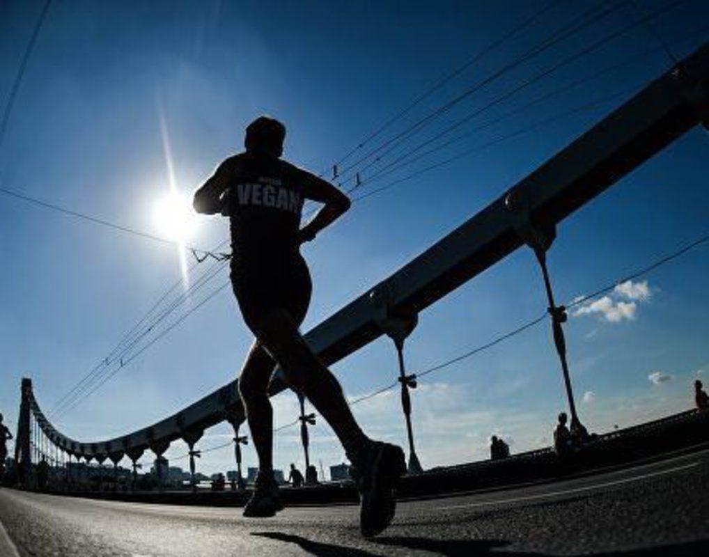 Красноярцы поучаствуют в онлайн-забеге на День города