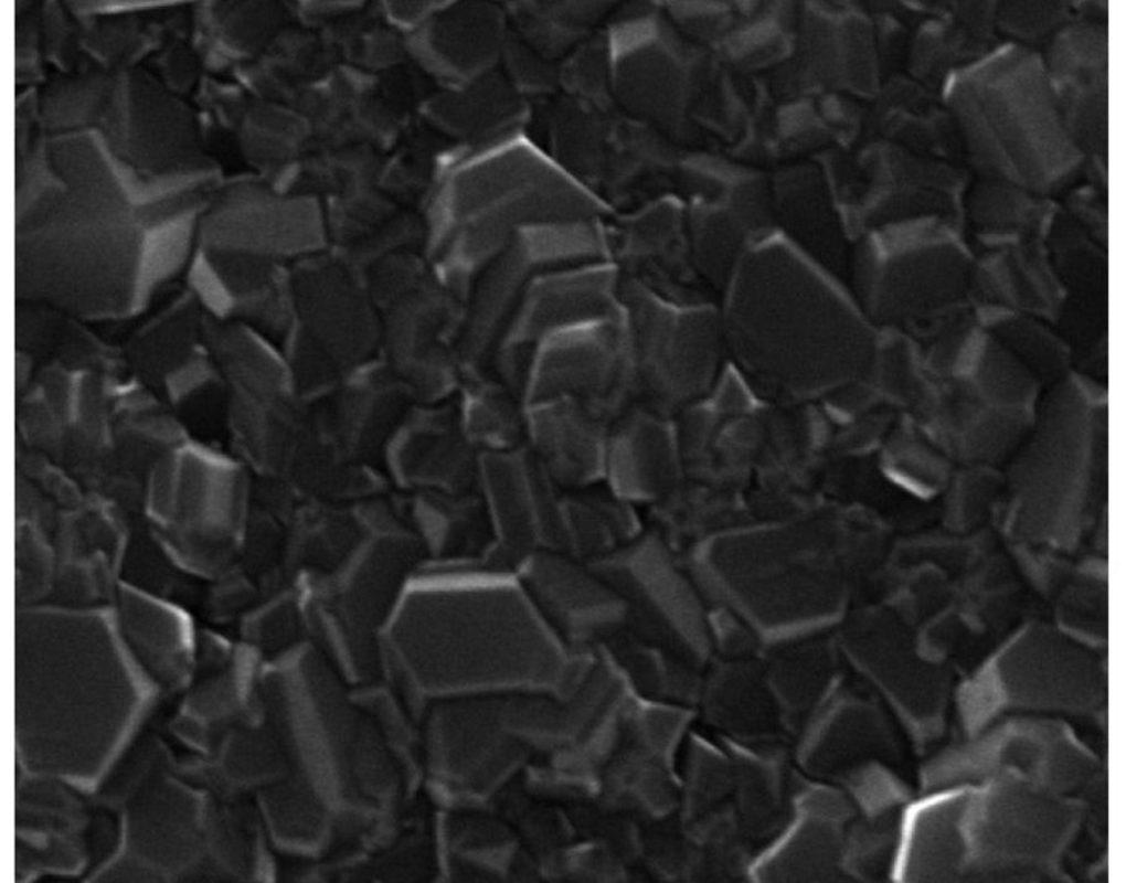 Красноярские ученые разрушают токсичные вещества с помощью алмазов