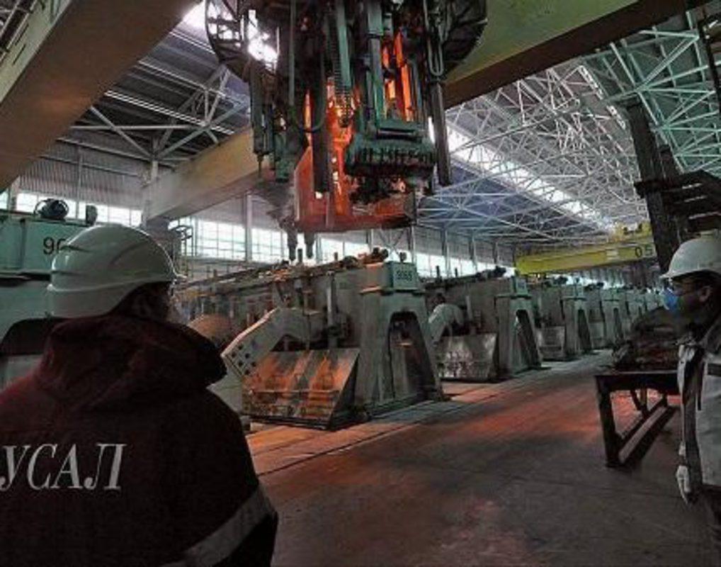 «Русал» начал поставки используемых в космической отрасли материалов