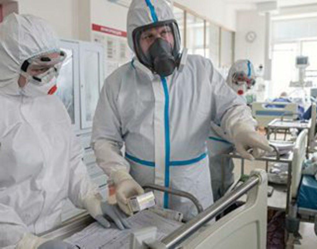 Еще 220 случаев заболевания COVID-19 зафиксировано в Красноярском крае