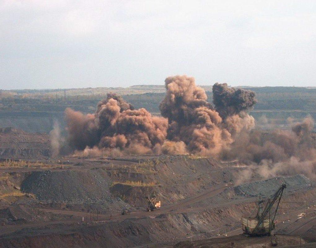 В пятницу в Красноярске прогремят взрывы