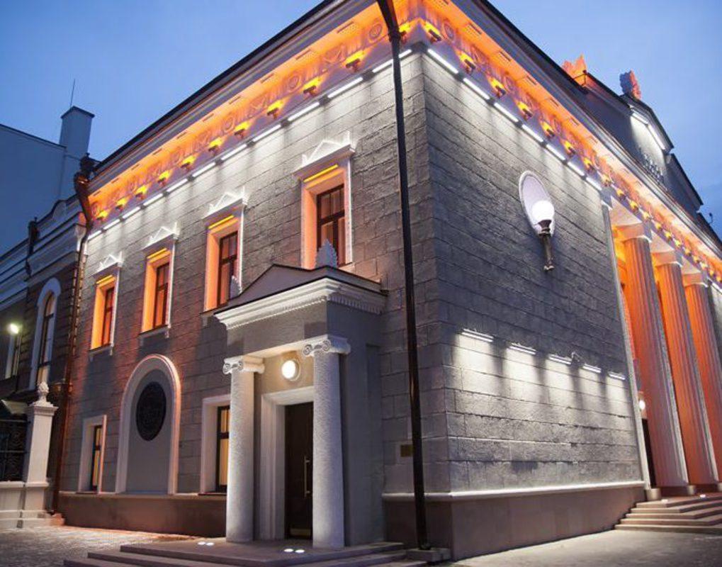 Театр Пушкина в Красноярске отменяет спектакли из-за карантина
