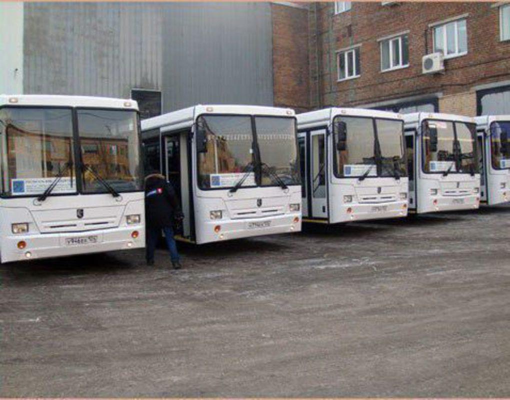 Красноярске автобусы оборудуют wi-fi-радарами для учета пассажиропотока