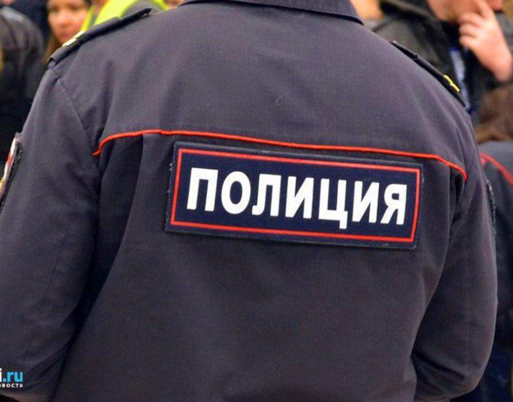 Жительницу краевого центра приговорили к общественным работам за воровство