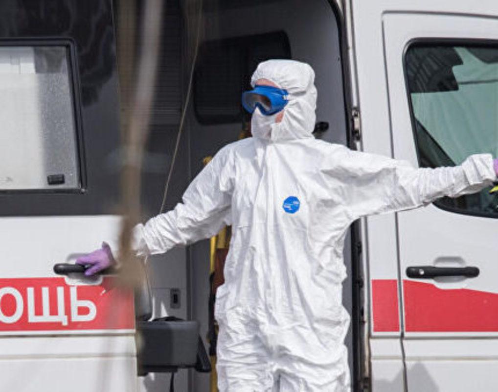 В Красноярском крае выявлено 336 новых случаев COVID-19
