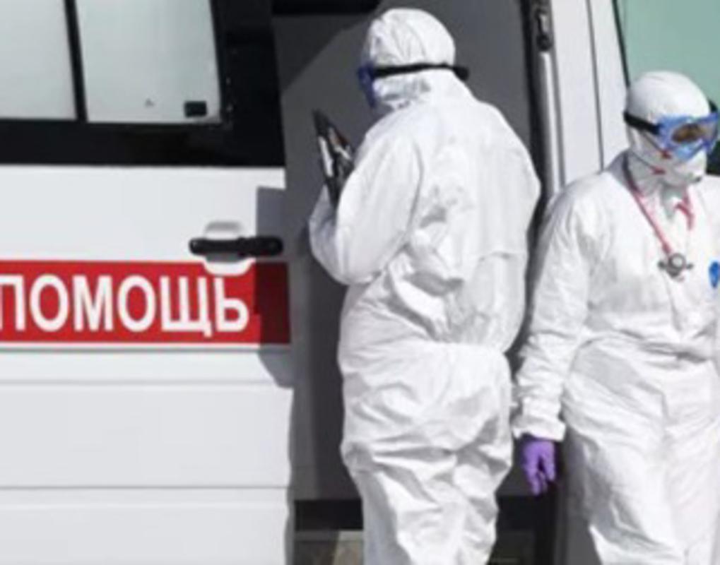 За минувшие сутки в Красноярском крае выявили еще 335 случаев коронавируса