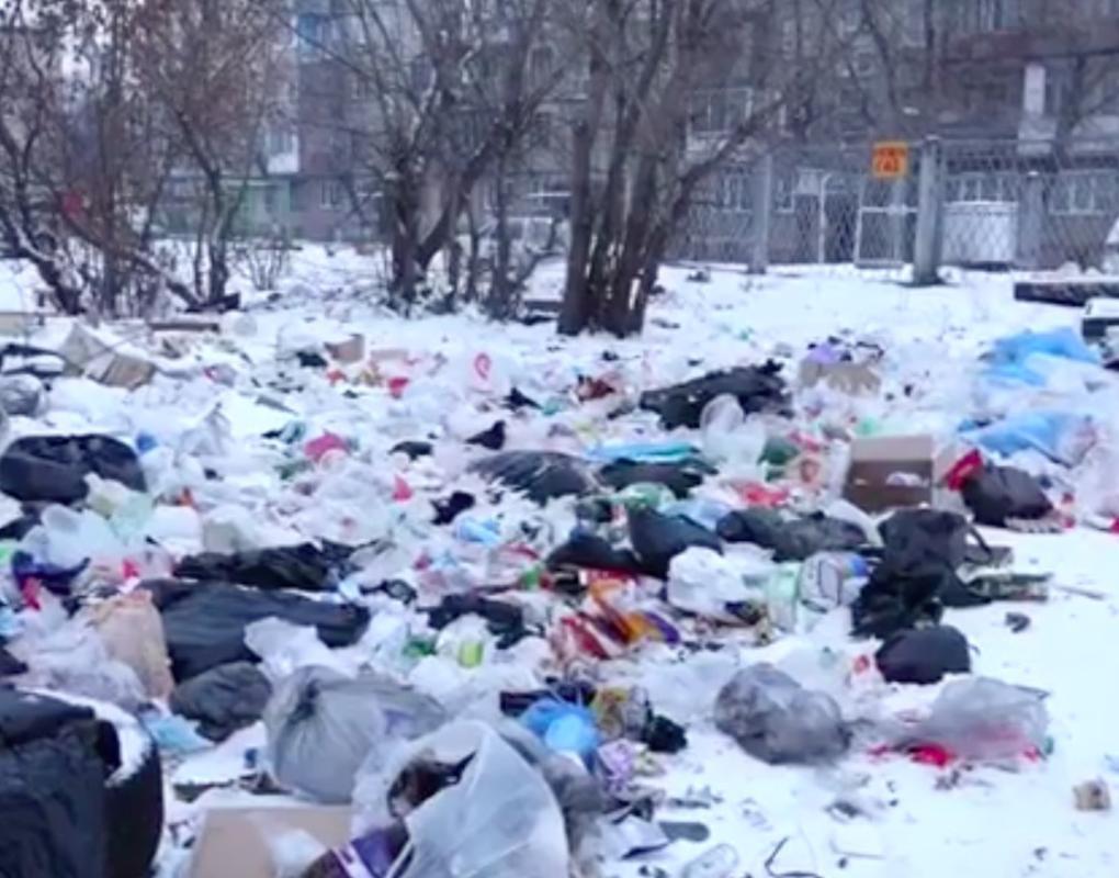 Красноярцы завалили соцсети жалобами на работу правобережного оператора «РостТех»