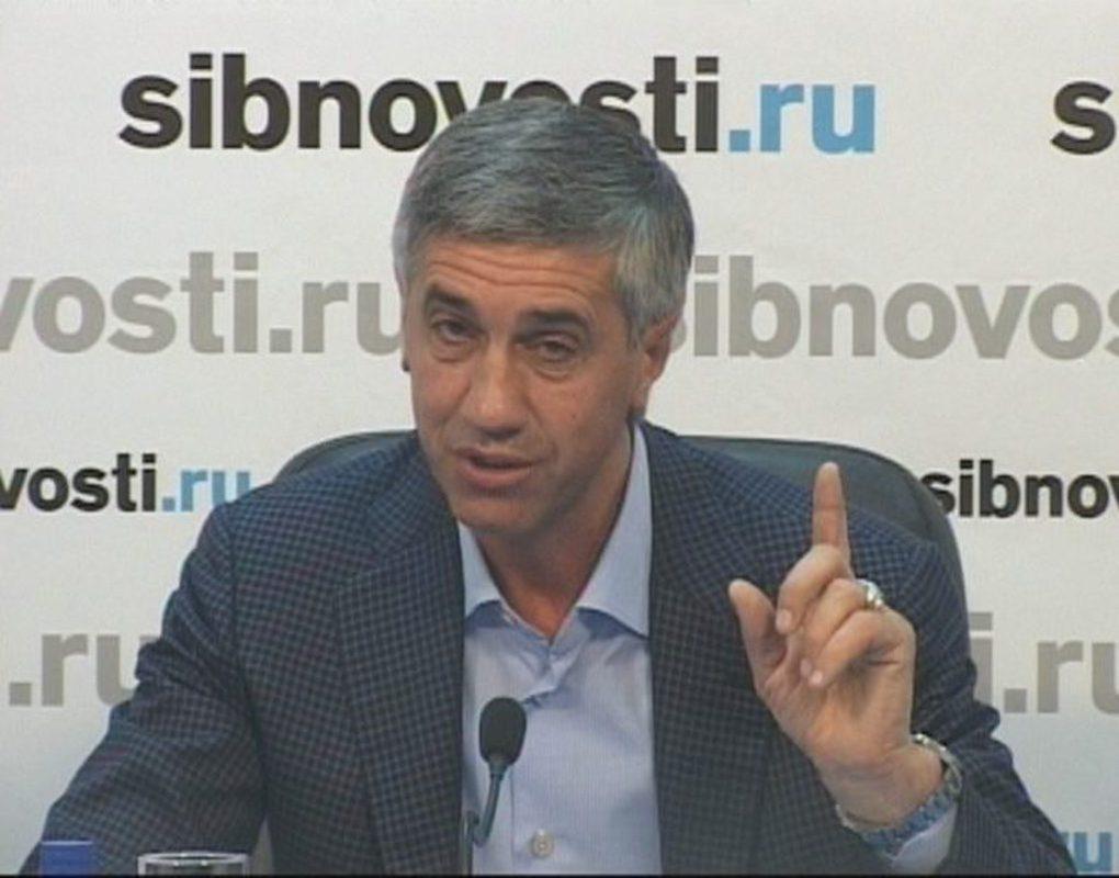 Дело Быкова об организации двойного убийства рассмотрят в Свердловском районном суде