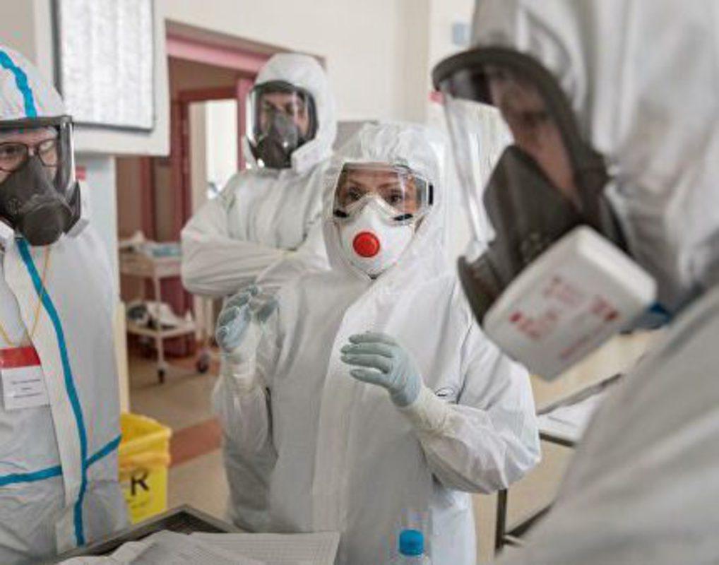 В регионе было выявлено 173 случая заражения коронавирусной инфекцией