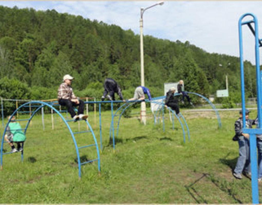 В Красноярске начинается прием заявок на путевки в детские лагеря
