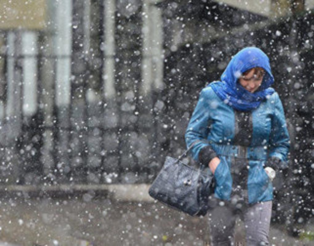 В ближайшие дни в краевой центр придет потепление