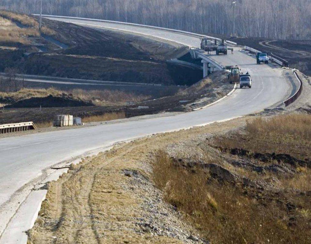 В Красноярском крае отремонтируют аварийные участки дорог