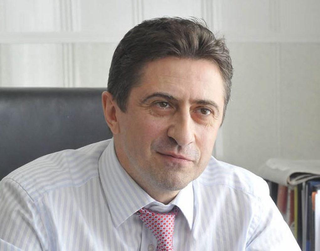 Экс-глава Центра стандартизации и метрологии Красноярского края попал под уголовное дело