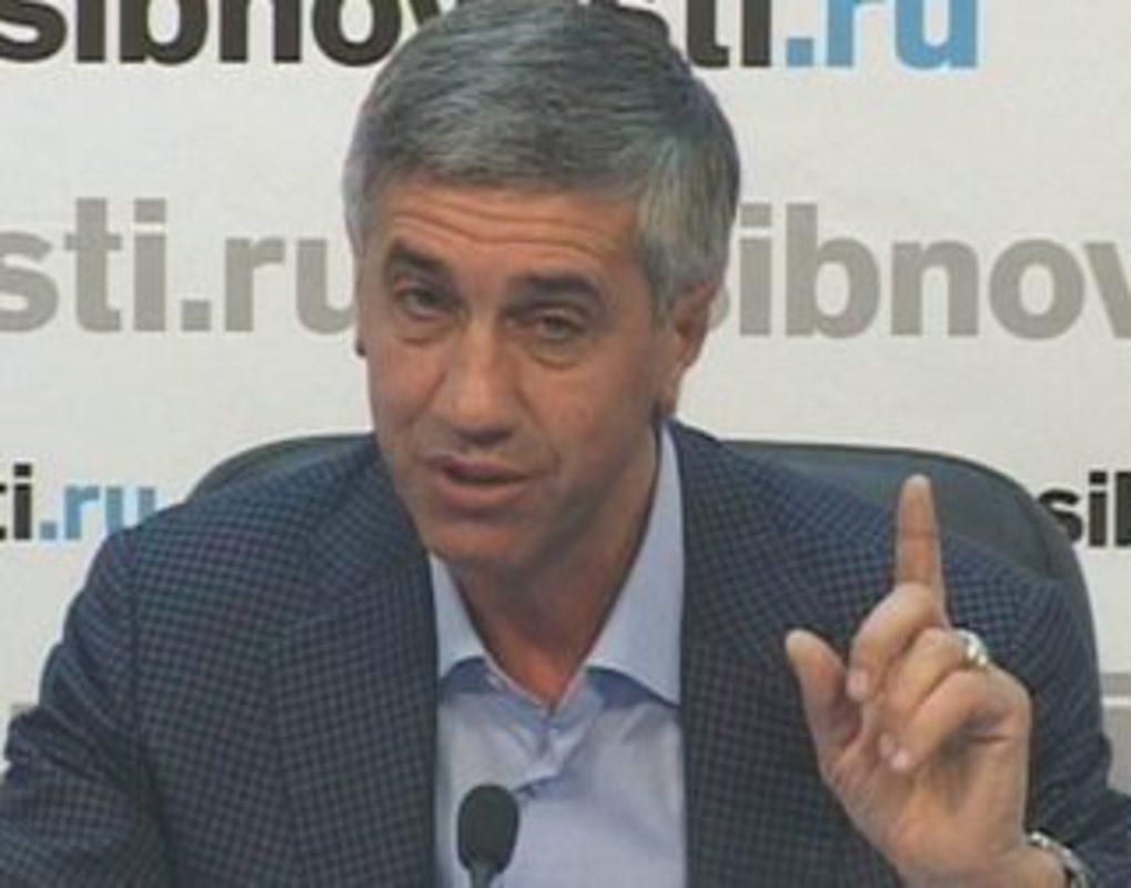 Анатолий Быков, находящийся в СИЗО, будет баллотироваться на выборы в Госдуму