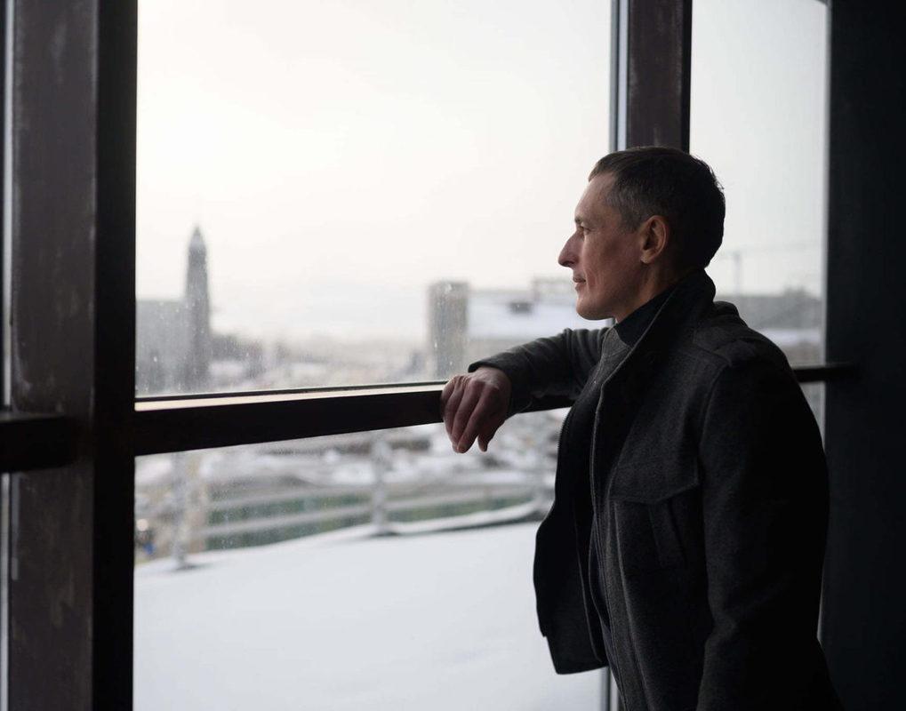 «Я с полной ясностью осознал, что эпоха ушла»: вице-спикер заксобрания Алексей Кулеш покинул ЛДПР