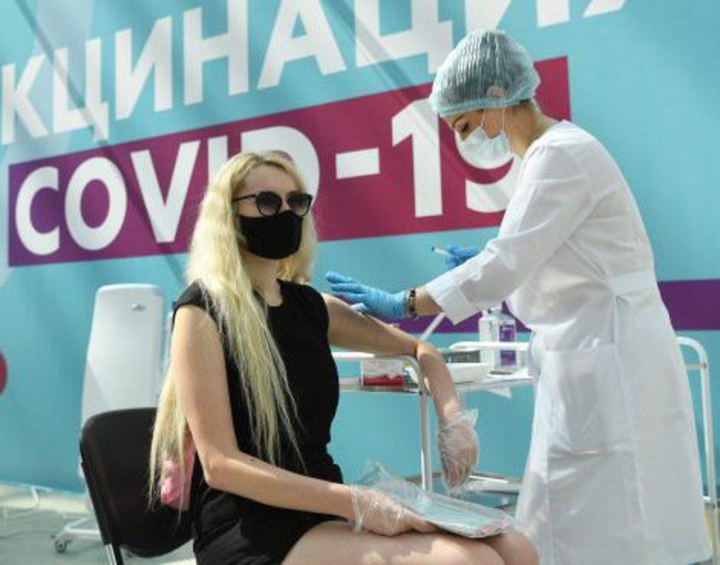 В Красноярском крае ещё 356 человек заболели коронавирусом