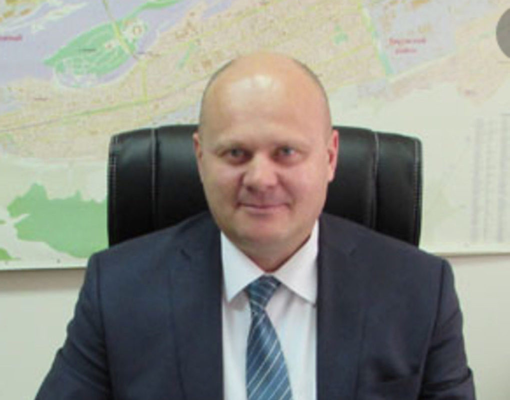 Первый заместитель главы Красноярска проведёт «горячую линию» по вопросам отопления