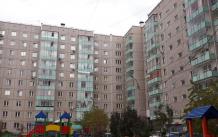 Продам 1 комн. квартиру, Кутузова 73а, Красноярск, Кировский