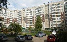 Продам 4 комн. квартиру, Светлогорский пер. 21, Красноярск