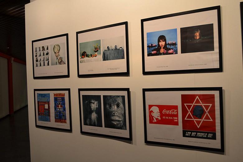 На красноярской биеннале показали «Практики соприкасания» фото 8