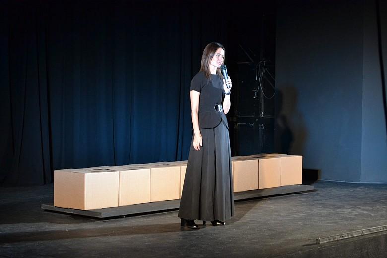 На красноярской биеннале показали «Практики соприкасания» фото 4