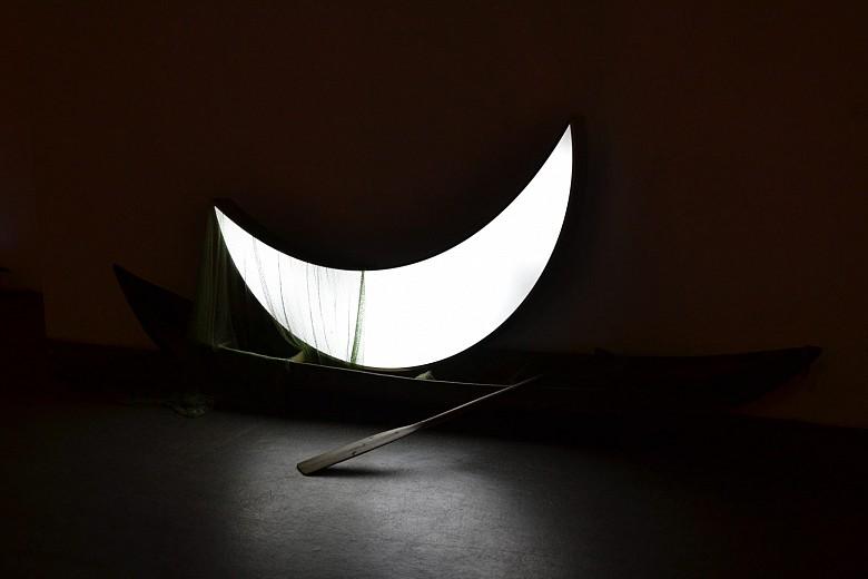 На красноярской биеннале показали «Практики соприкасания» фото 7