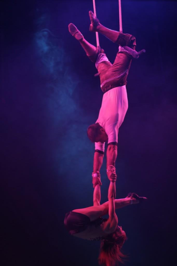 Большой Московский цирк «Триумф» фото 37