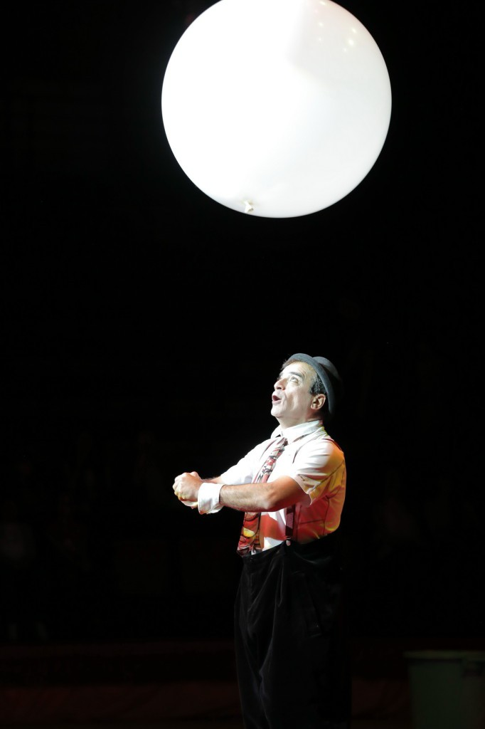 Большой Московский цирк «Триумф» фото 36